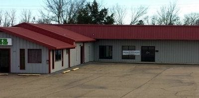 100,244 Sq. Ft. Industrial Building For Sale or Lease