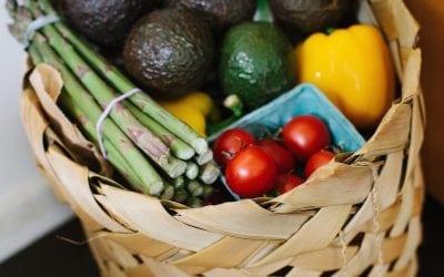 Harvest Regional Food Bank
